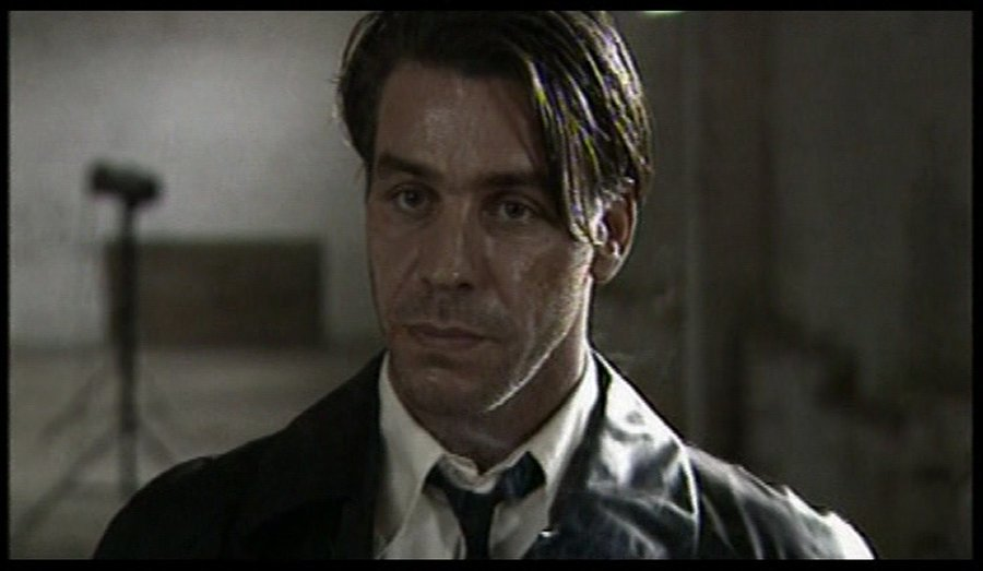 The Best Till Lindemann Hairstyles Men Hair Styles Collection Pictures