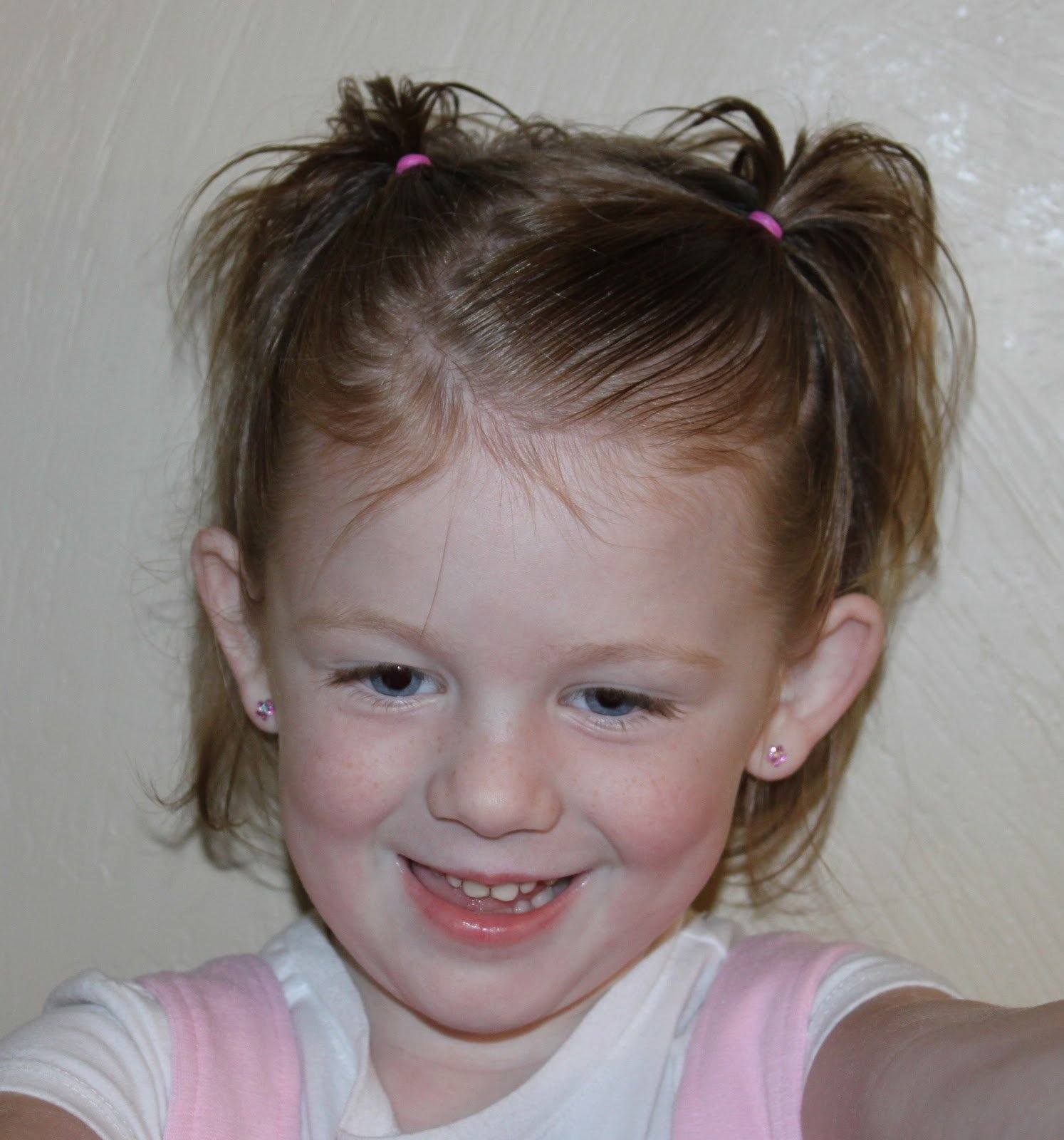 The Best Toddler Girls Hairstyles And Cute Haircuts Hairstyles666 Pictures