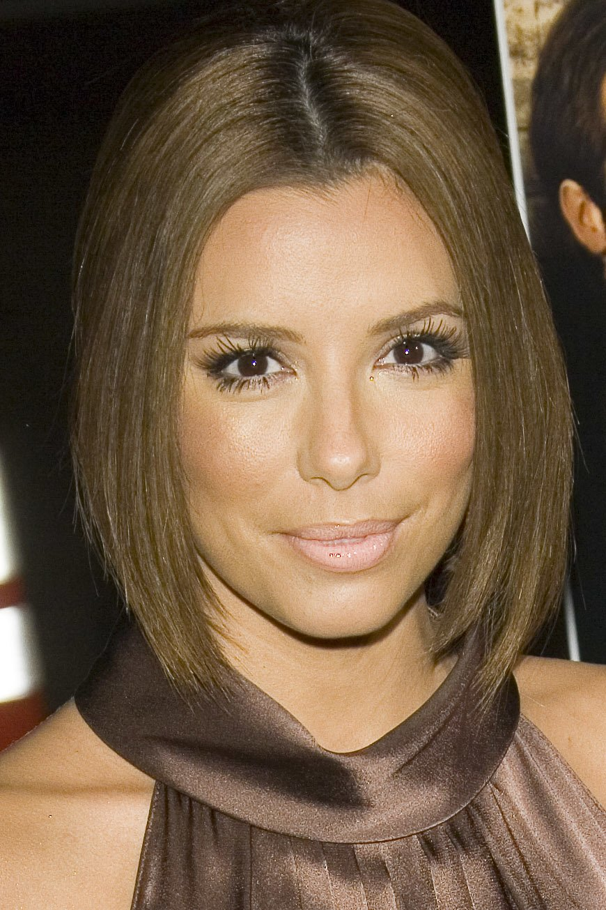 The Best Medium Bob Hairstyles Trendy Hairstyles 2014 Pictures