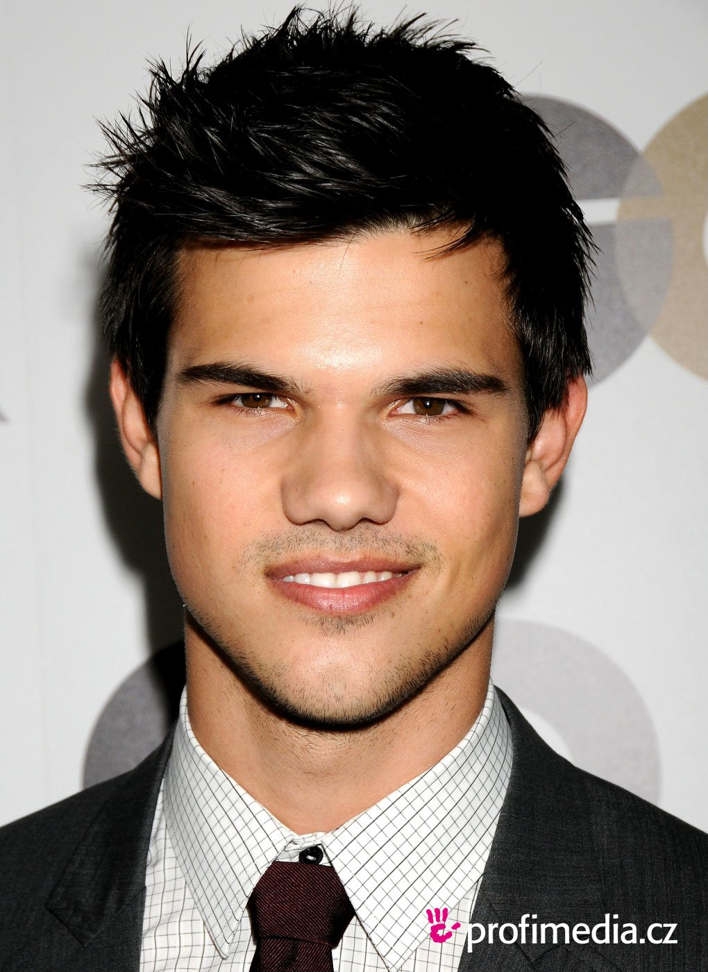 The Best Taylor Lautner Cool Hairstyles Men Hairstyles Short Pictures