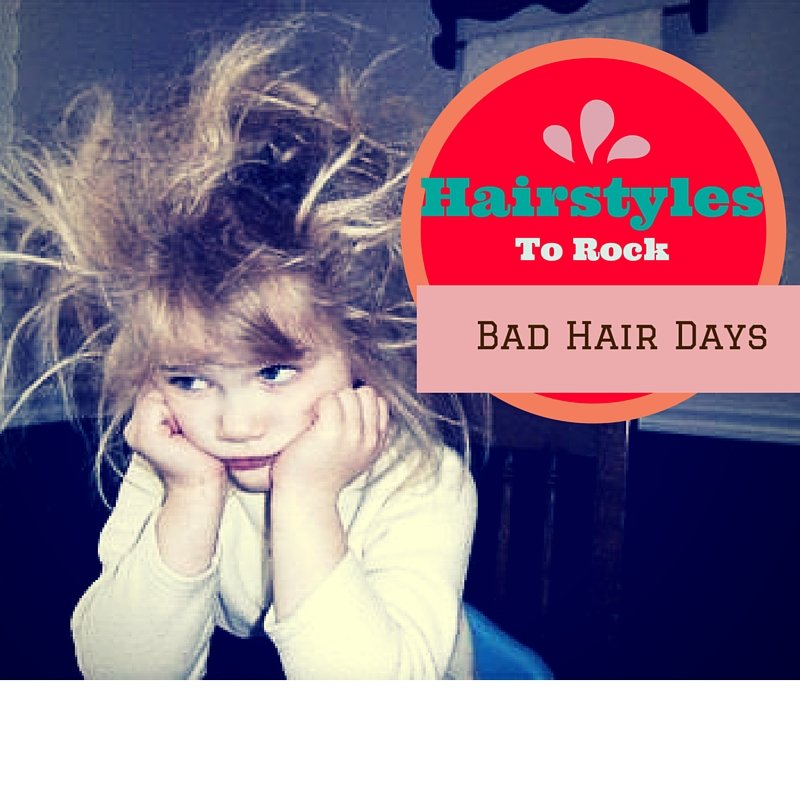 The Best Theethnicroute Com Hairstyles To Rock Bad Hair Days Pictures