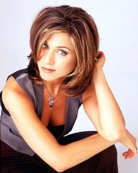 The Best Jennifer Aniston Rachel Hairstyle Sopho Nyono Pictures