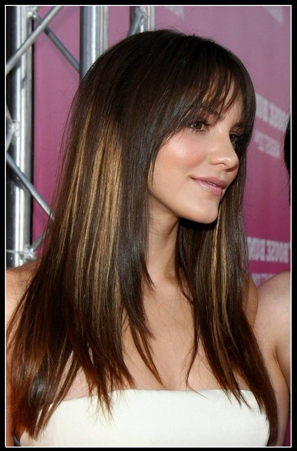 The Best Online Fashion News Hairstyles For Girls 2013 Pictures
