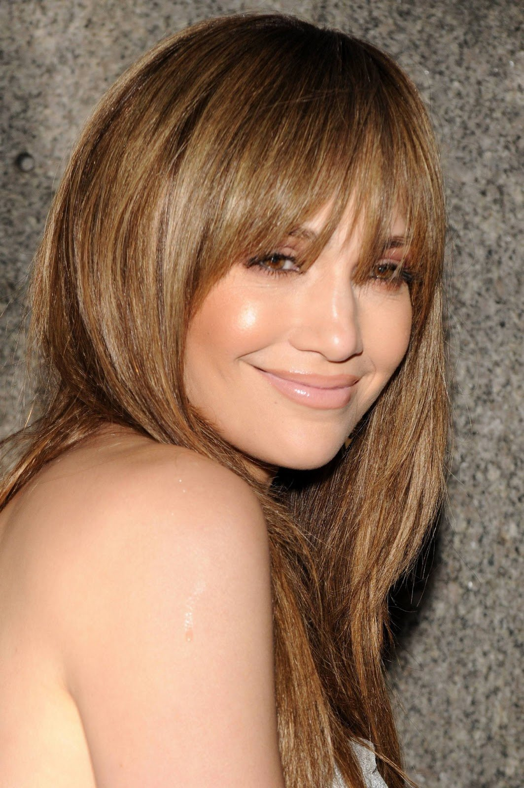 The Best Hairstyles With Bangs Hairstyles I Pictures Original 1024 x 768