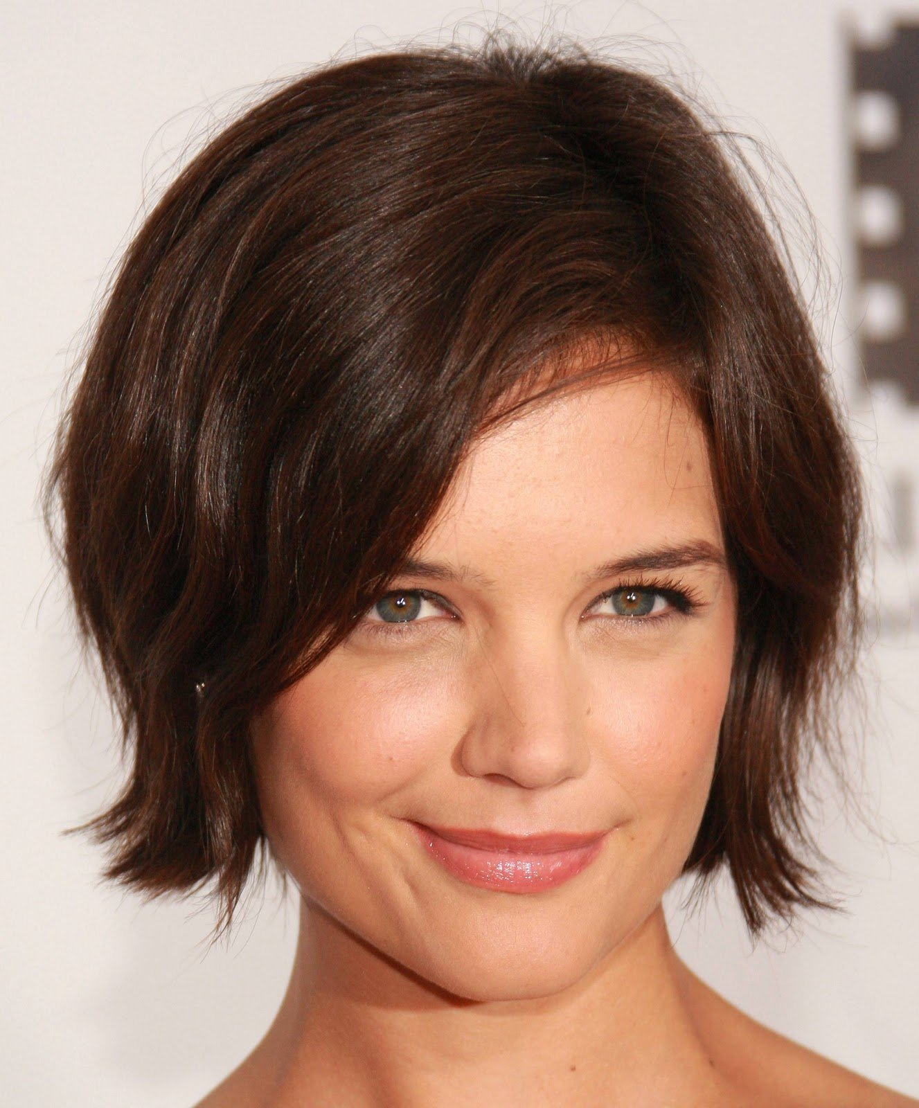 The Best Hairstyles For Celebrity Celebrity Hairstyles Katie Holmes Pictures
