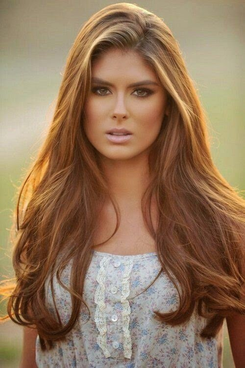 The Best Light Brown Hair Color With Highlights Hair Fashion Online Pictures