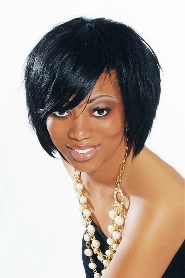 The Best Bob Hairstyles For Black Women Hairstyle For Womens Pictures