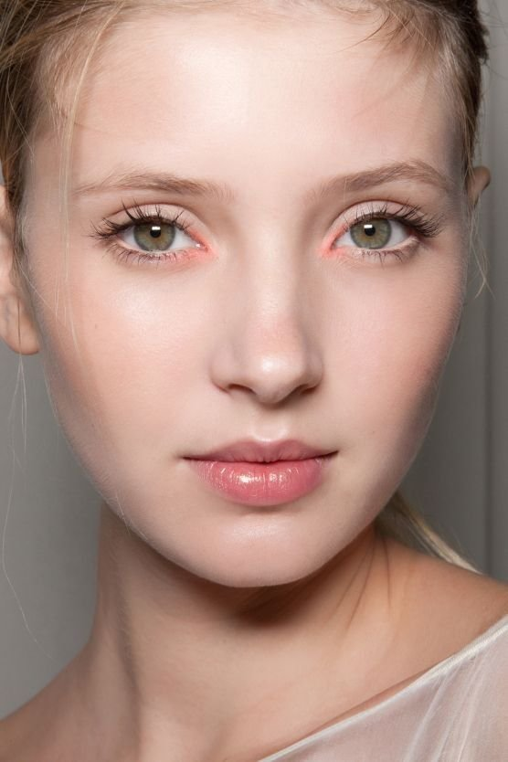 The Best Natural Makeup Look For Fair Skin Beauty Photo Gallery Pictures
