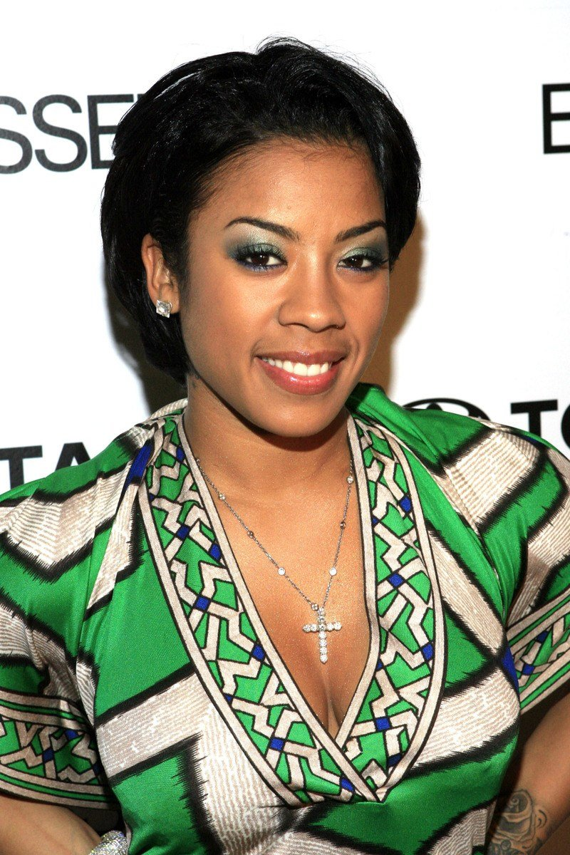 The Best 30 Sensational Keyshia Cole Hairstyles Creativefan Pictures