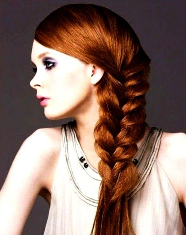 The Best Simple Braid Hairstyles For Long Hair 34 Jpg Pictures
