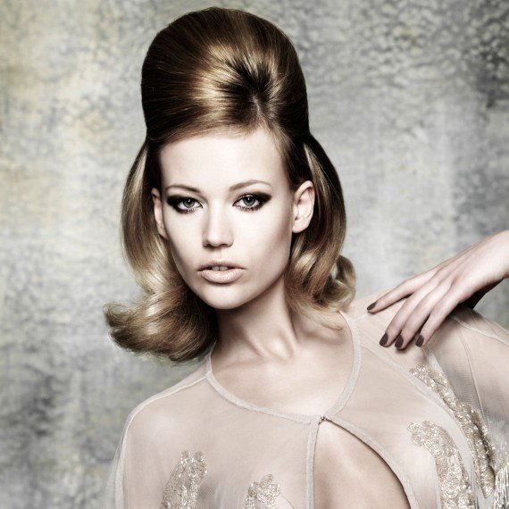The Best Beehive Hairstyles For Your Wedding Hair World Magazine Pictures