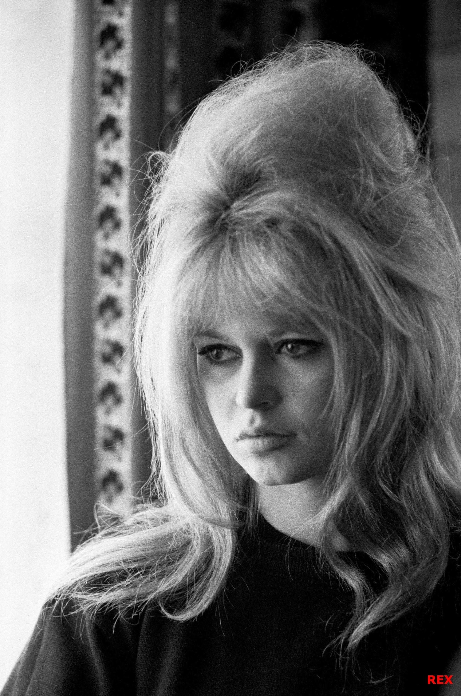 The Best Brigitte Bardot's 5 Most Iconic Hairstyles Hair World Pictures