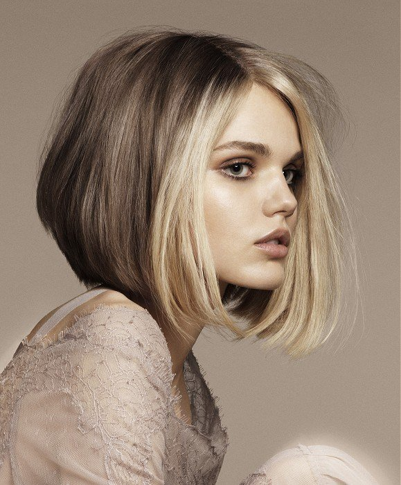 The Best Short Bob Hairstyle Ideas For Summer Hair World Magazine Pictures