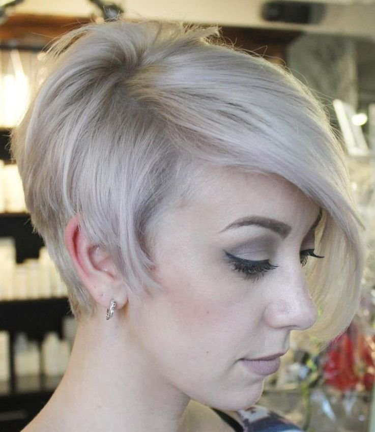 The Best 30 Best Funky Short Hairstyles And Haircut Ideas For Women Pictures