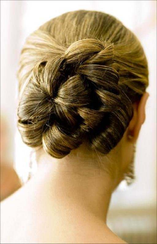 The Best Different Wedding Hairstyles 2014 005 Life N Fashion Pictures