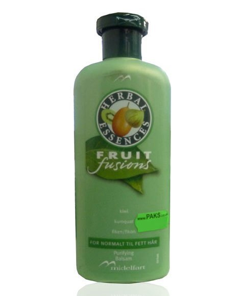 The Best Smoothing Conditioner Herbal Essences Fruit Fusions Pictures