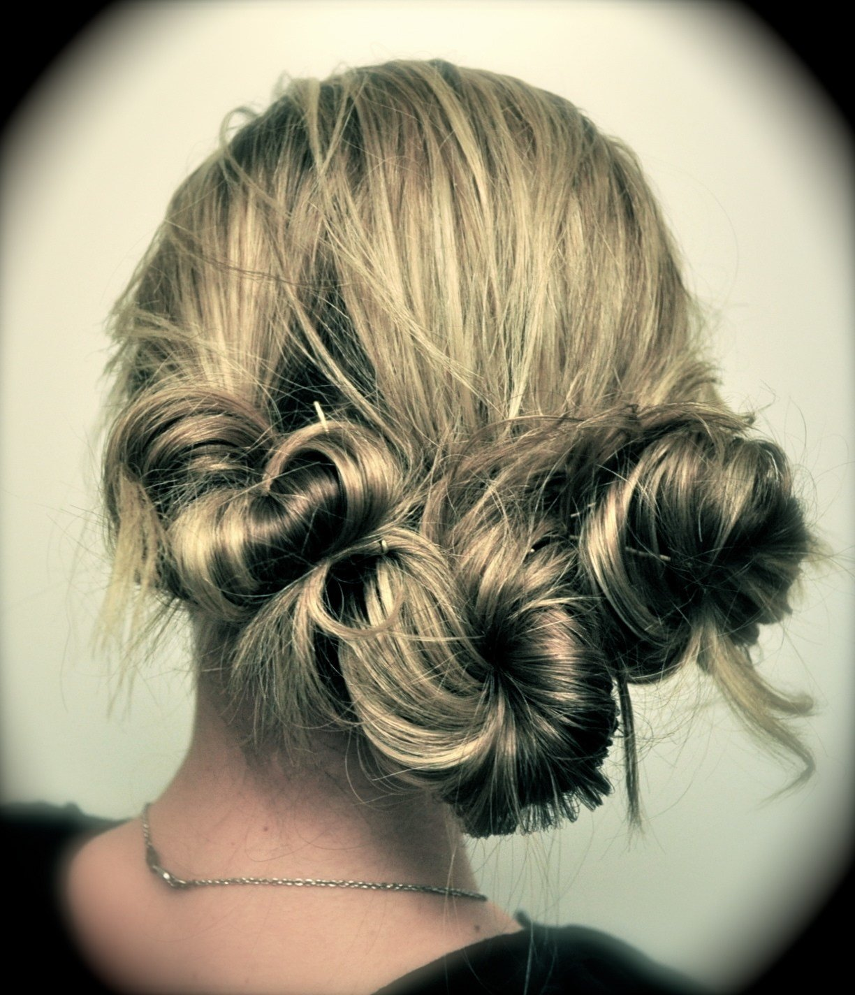 The Best 5 Easy Hairstyles For Medium Long Wavy Curly Or Pictures