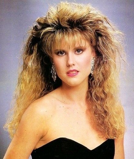 The Best 80S Hairstyles Which Are Still Stylish The Xerxes Pictures