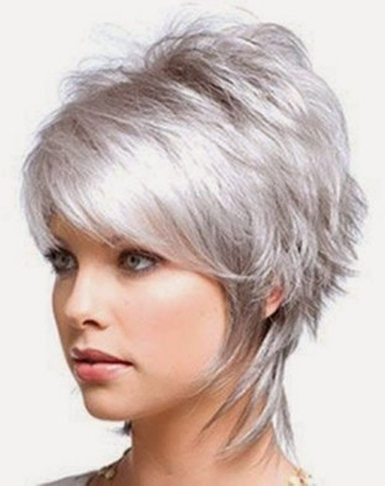 The Best 25 Short Hairstyles For Fine Hair To Try This Year The Pictures