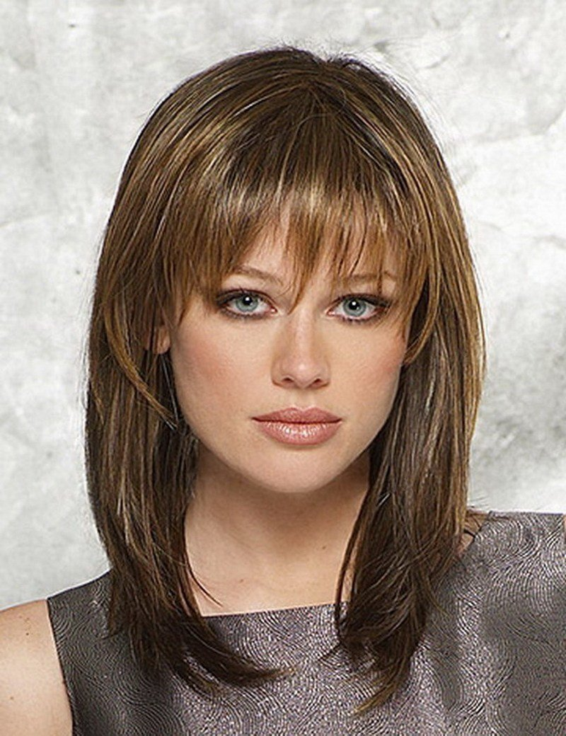 The Best Latest Hairstyles For Women S To Look Hottest In 2016 The Xerxes Pictures