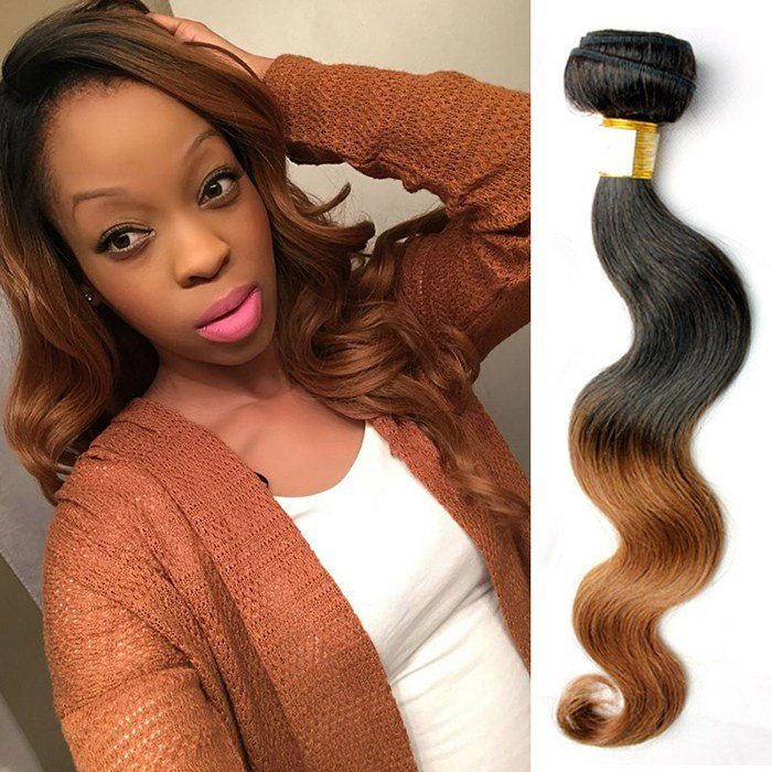 The Best 50 Off Ombre Hair Body Wave Color 1B 30 Truly Hair Pictures