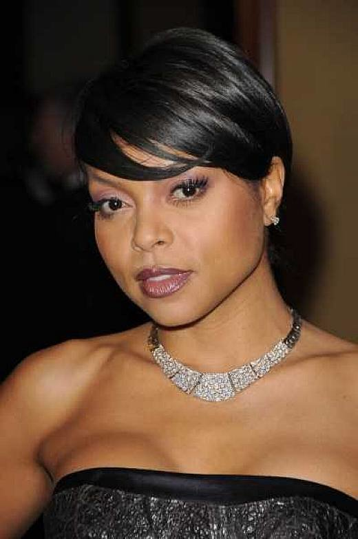 The Best Short Trims Black Celebs Pictures