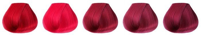 The Best Adore Shinning Semi Permanent Hair Color 4 Oz Pictures