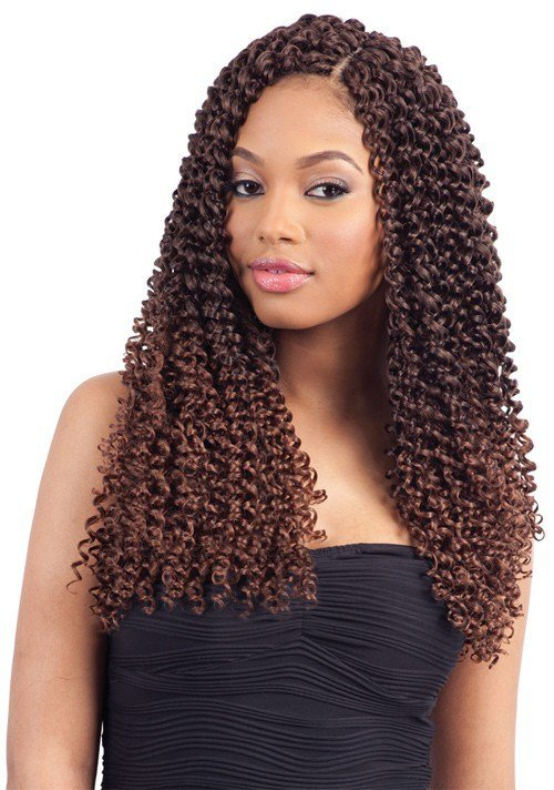 The Best Model Model Glance Braid Boho Curl Braid 18 Inch Pictures