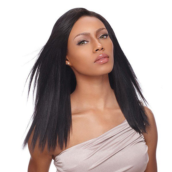 The Best Sensationnel 100 Human Hair Yaki Clip In Weave 10 Pictures