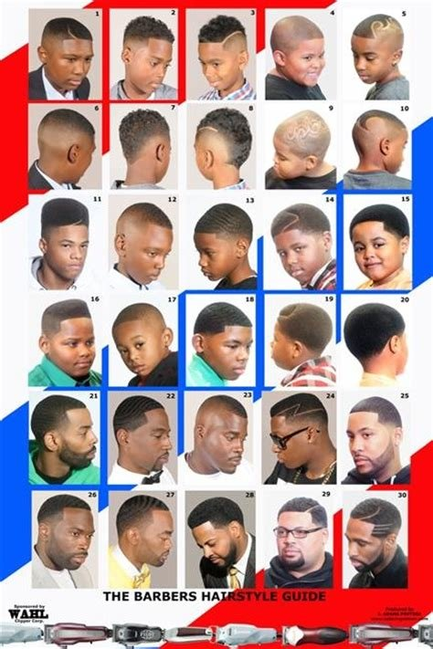 The Best Barber Poster African American Black Male 2014Bbm Pictures