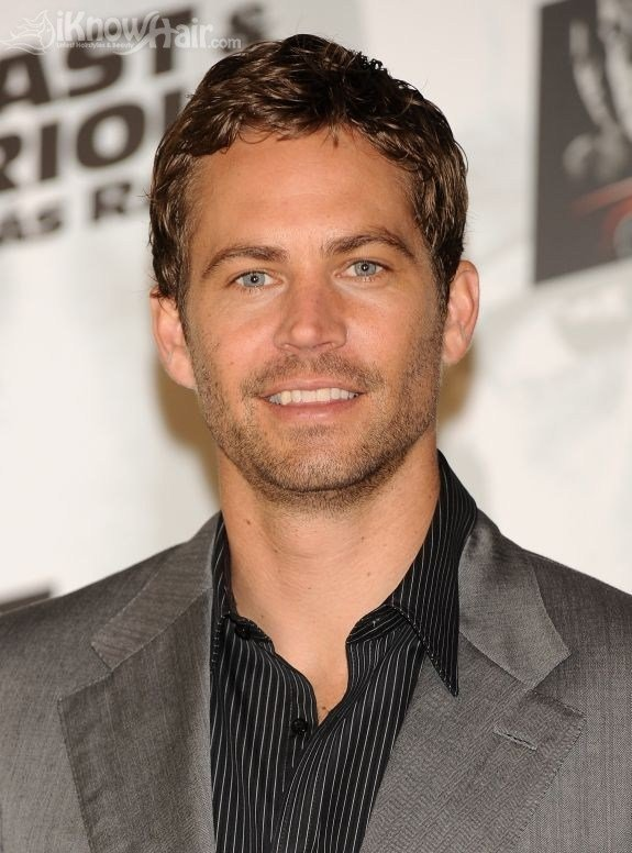 The Best Paul Walker Hairstyles Paul Walker Hair Styles Men Pictures