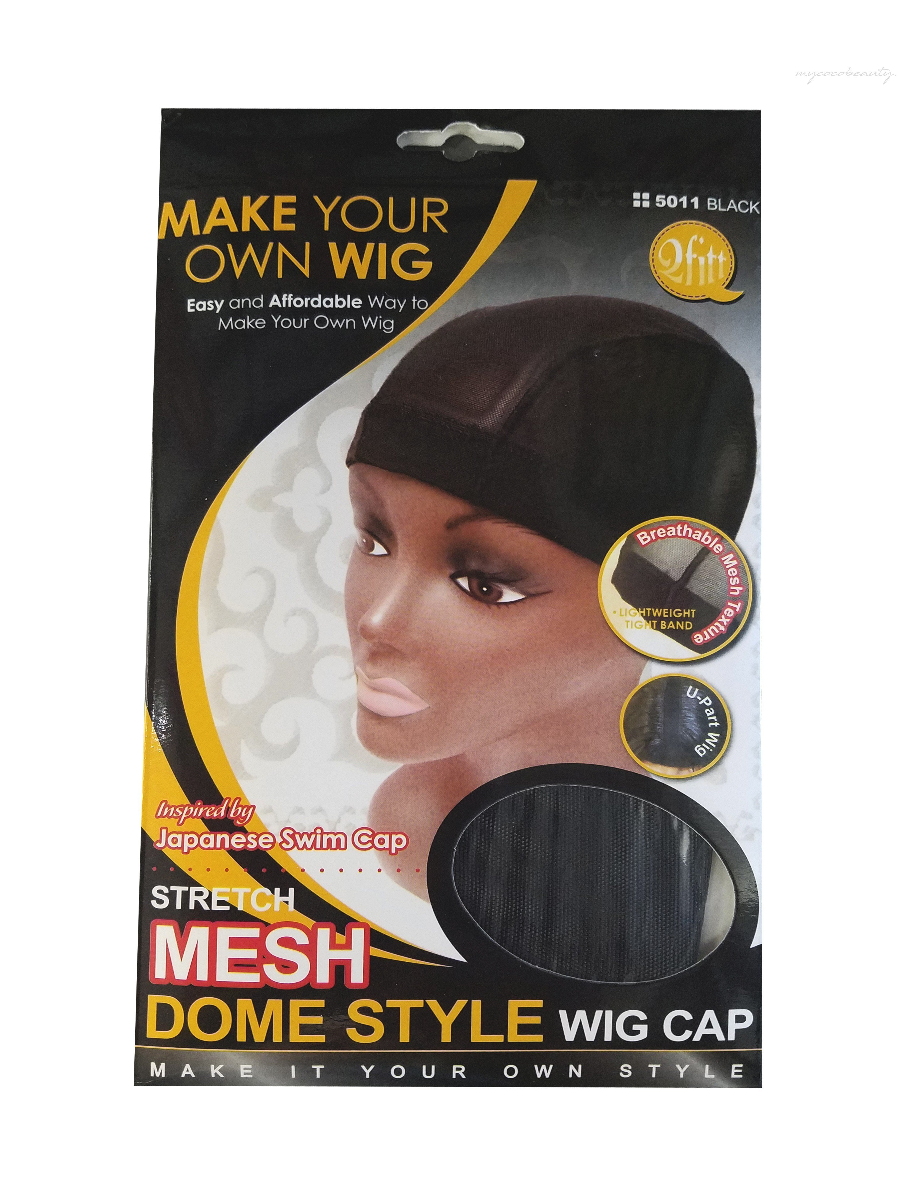 The Best Make Your Own Wig Mesh Dome Style Wig Cap Mycocobeauty Com Pictures