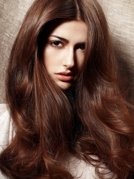 The Best Tips And Products For Chestnut Hair Color Pictures