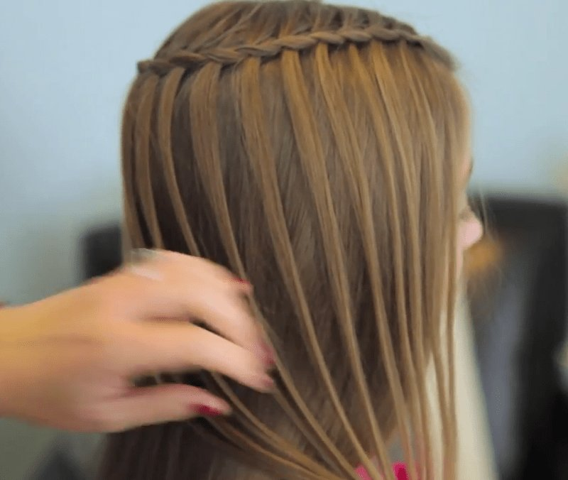 The Best Hairstyles For School Beautiful Hairstyles Pictures