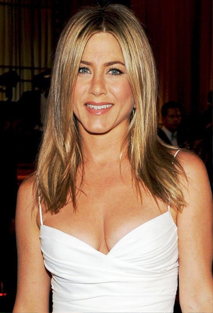 The Best Pictures Of Jennifer Aniston Latest Hairstyles Pictures
