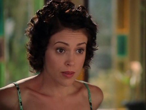 The Best Alyssa Milano Haircuts Charmed Haircuts Models Ideas Pictures