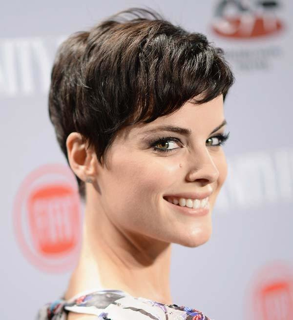The Best 100 Short Hairstyles For Women 2014 Fashionisers Pictures