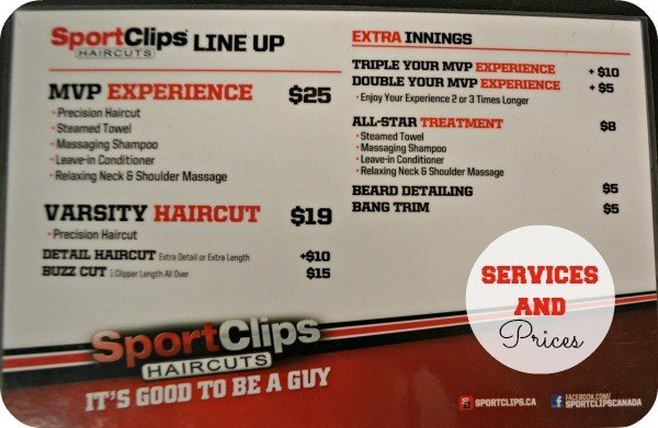 The Best Sport Clips London Ontario City Mom Pictures