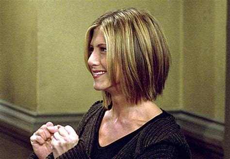 The Best The Definitive Ranking Of Rachel Green Haircuts Ccuk Pictures
