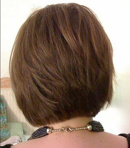 The Best 6 Easy Stacked Bob Haircuts 2016 Goostyles Com Pictures