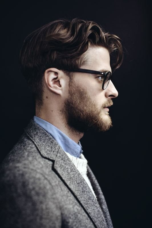 The Best Outfittrends — Preppy Hairstyles For Men 20 Hairstyles For Pictures