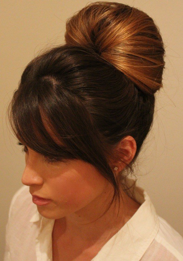 The Best 18 Cute And Easy Hairstyles That Can Be Done In 10 Minutes Pictures
