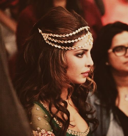 The Best Latest Indian Bridal Wedding Hairstyles Trends 2018 2019 Pictures