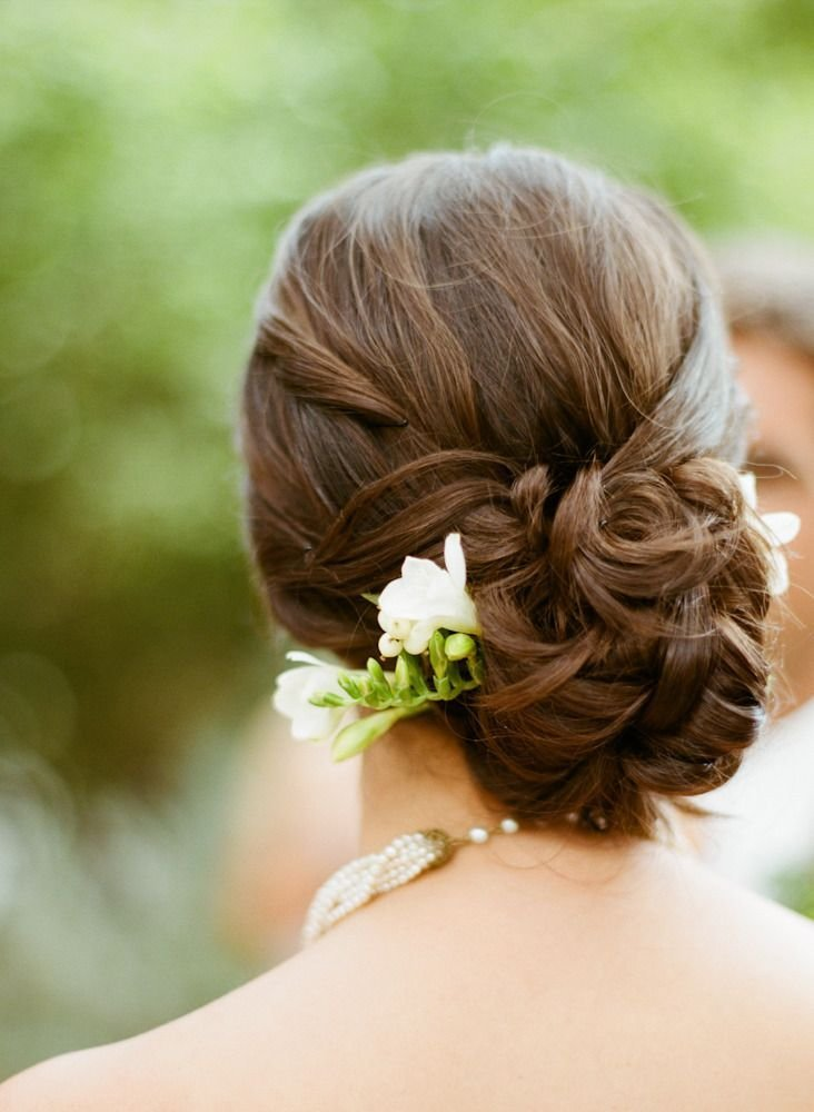 The Best Unique Creative And Gorgeous Wedding Hairstyles For Long Hair Stylish Walks Pictures