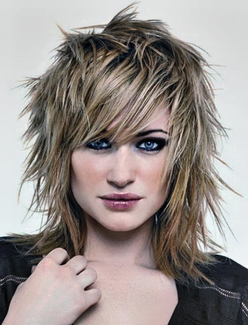 The Best Popular Short Punk Hairstyles To Rock Your Fantasy Looks Stylish Walks Pictures