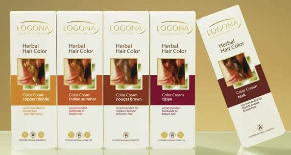 The Best Logona Natural Hair Colour Creams Suvarna Co Uk Pictures