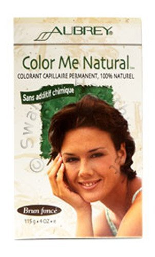 The Best Aubrey Organics Colour Me Natural Hair Dye Ppd Free Ebay Pictures