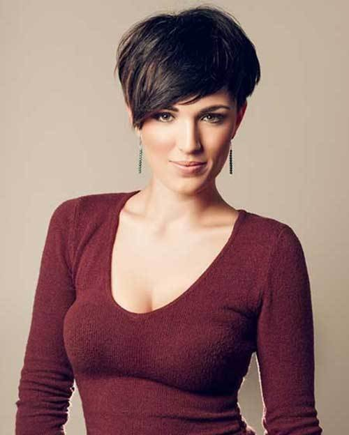 The Best Short Pixie Cuts The Best Short Hairstyles For Women 2016 Pictures
