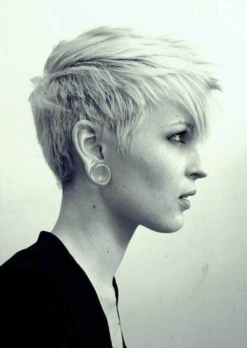 The Best 1000 Ideas About Edgy Pixie Cuts On Pinterest Edgy Pictures