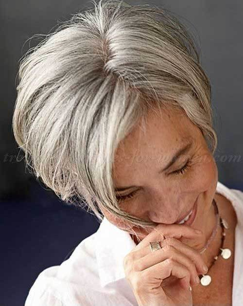 The Best Short Hair Styles For Women Over 60 The Best Short Pictures